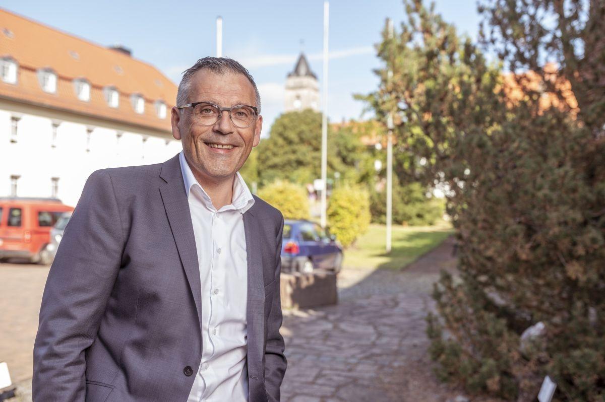 Andreas Siebert